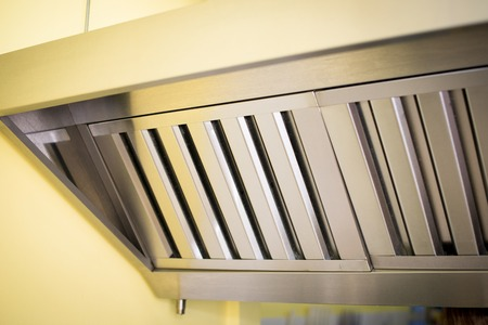 Kitchen Exhaust Cleaning Services - San Antonio TX